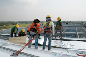 Tips for Choosing Commercial Roofing Material